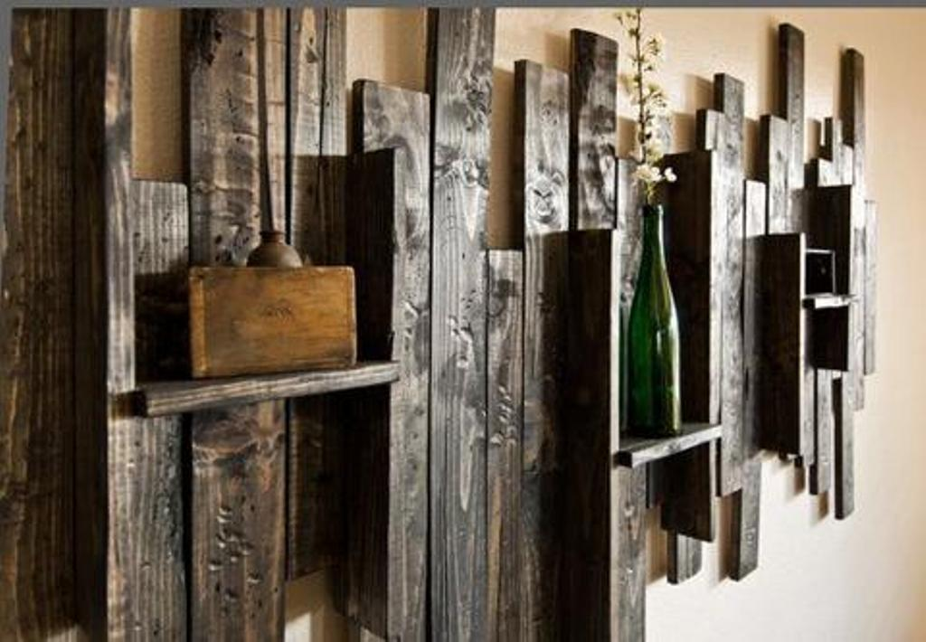 Large Rustic Wall Decor And Home Accents