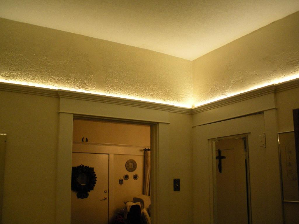 Lighting For Low Ceilings In Basement Bedrooms