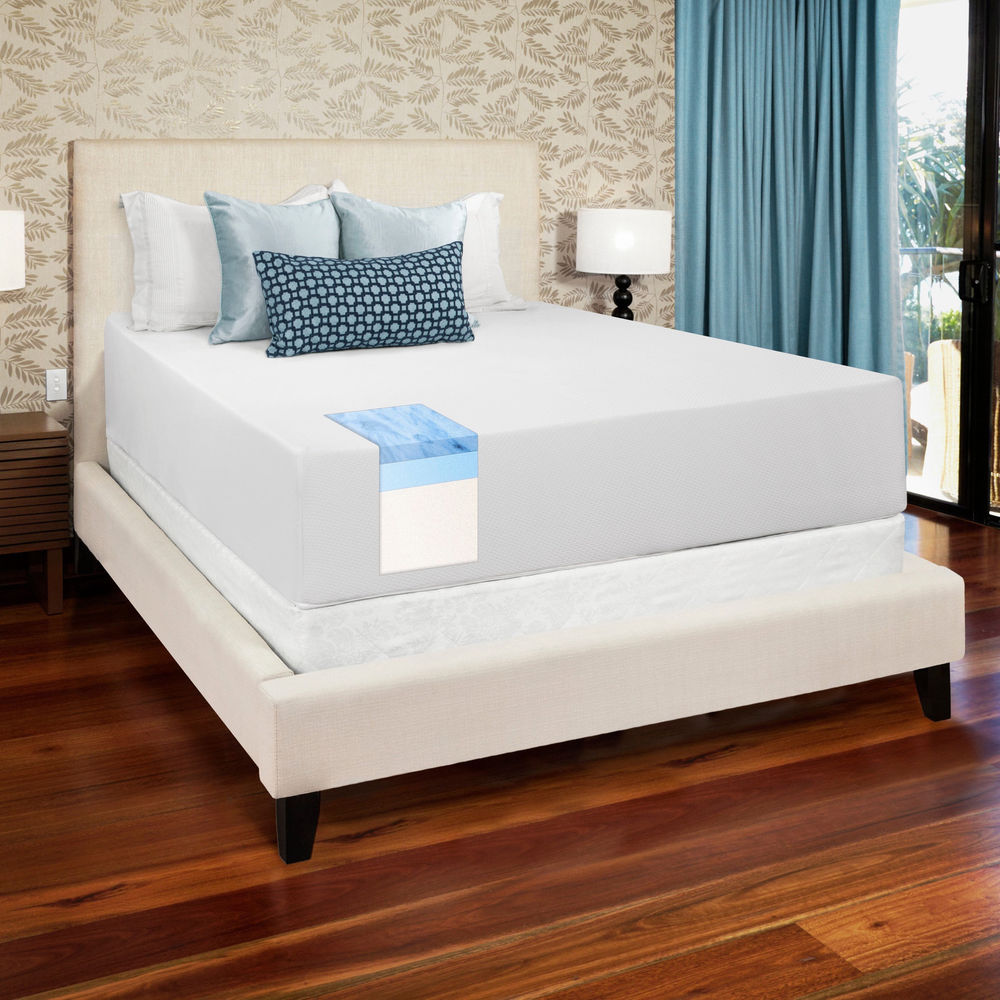 Memory Foam Futon Mattress Furniture