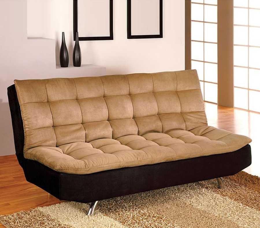 Modern Full Size Futon Mattress Cover