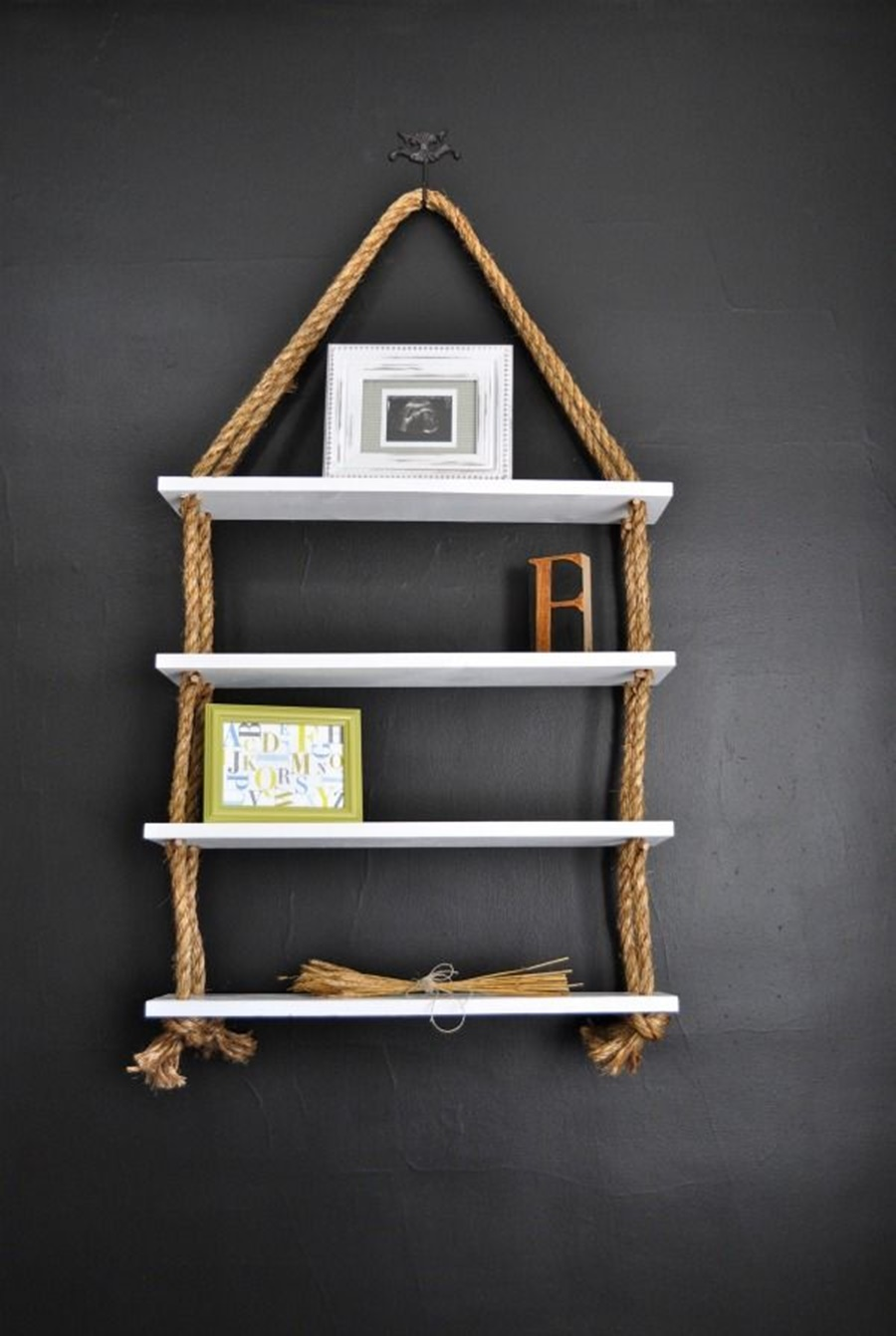 Picture of: Modern Rustic Wall Decor