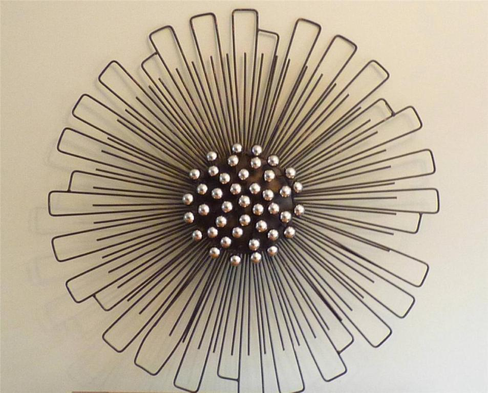 Modern Wall Decor Metal Art