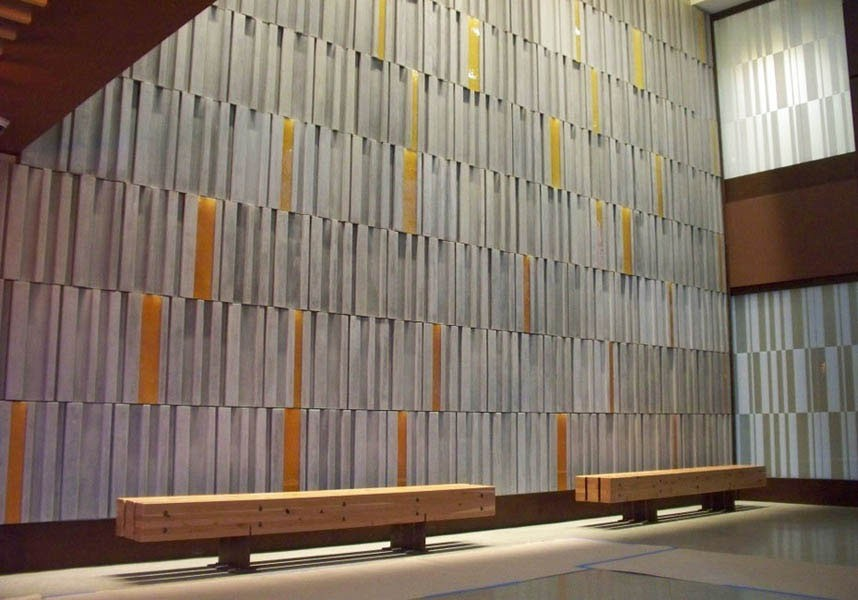 Picture of: Nice Basement Wall Panels