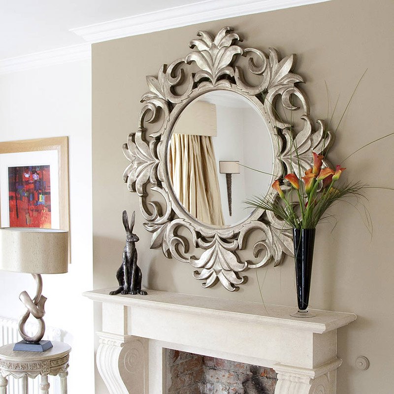 Perfect Decorative Wall Mirror Sets