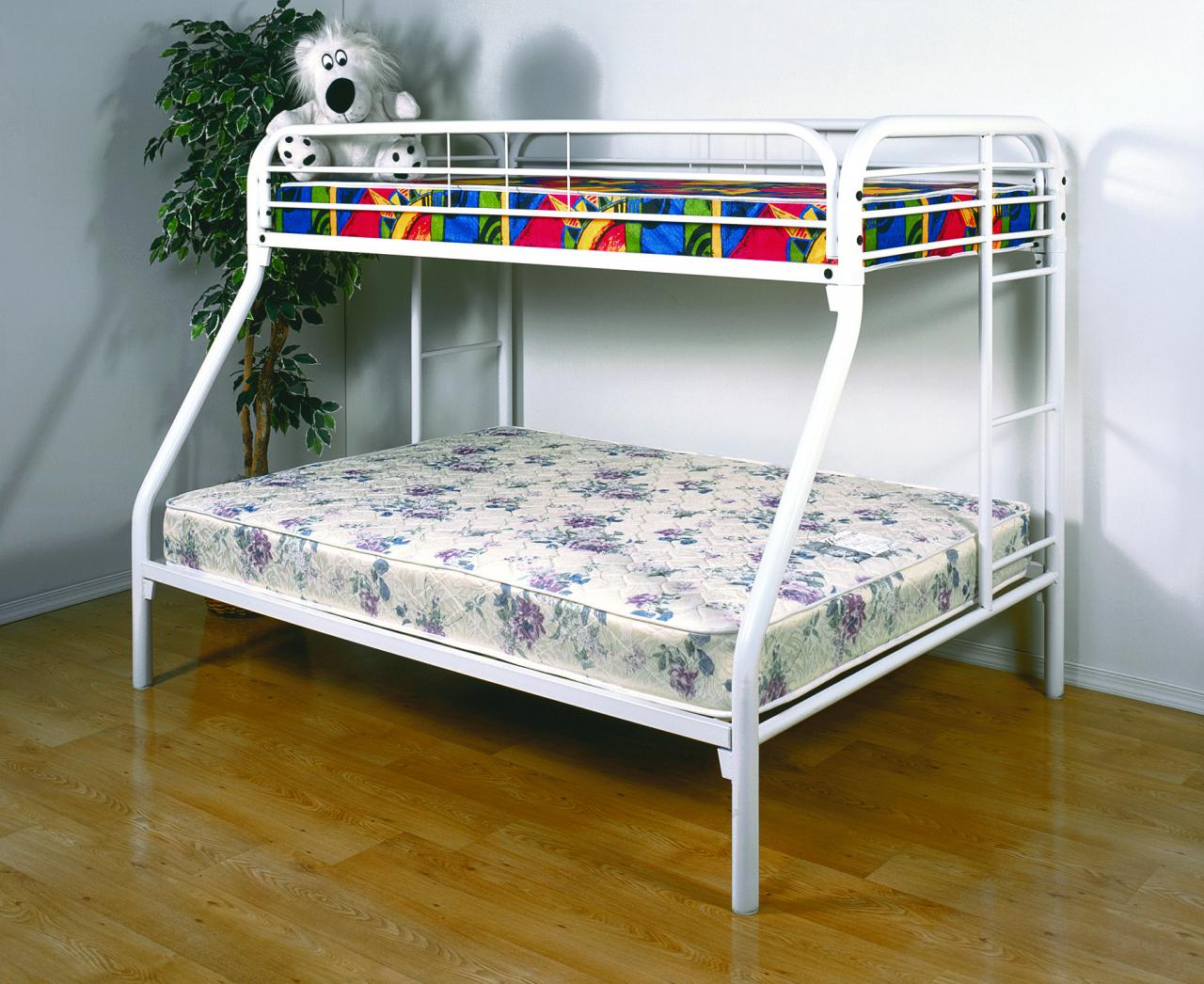 Perfect Twin Bunk Bed Mattress