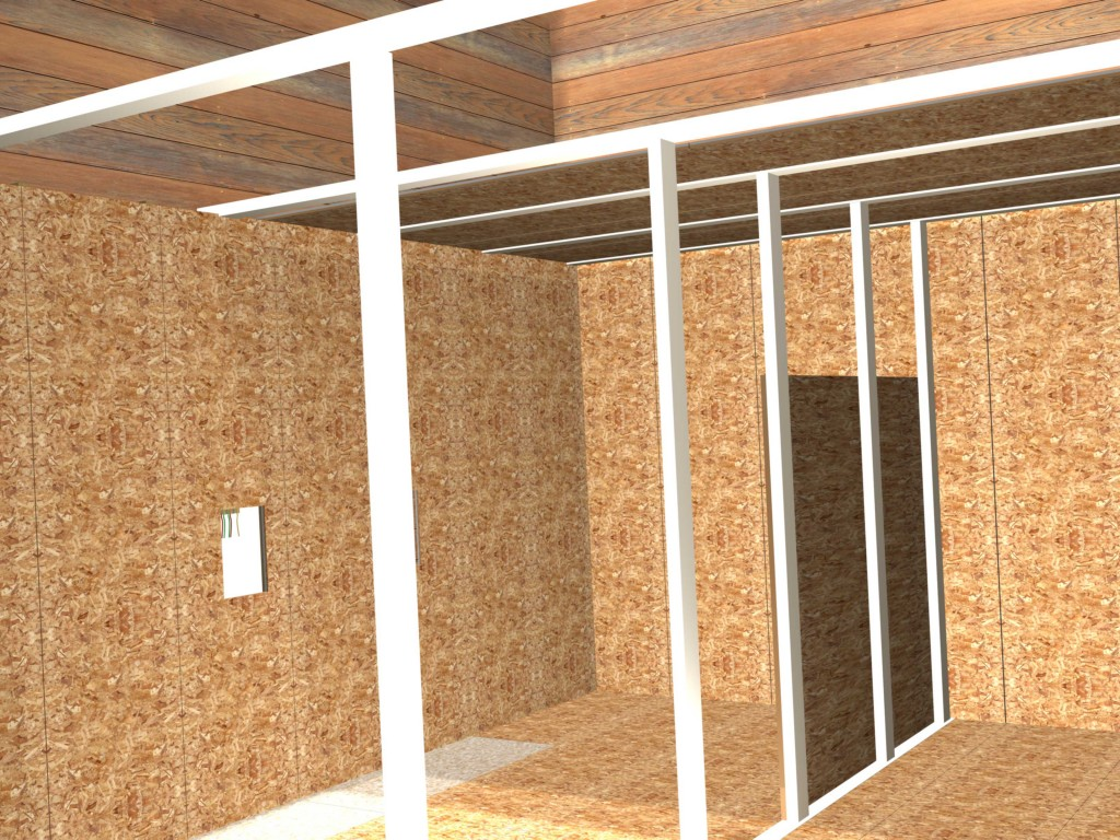Picture of: Popular Basement Wall Panels