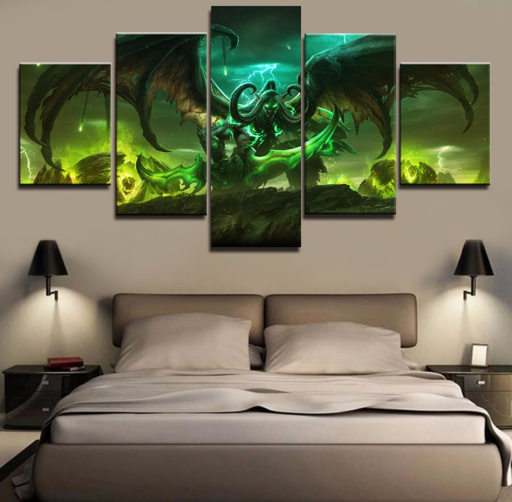 Popular Home Decor Wall Art