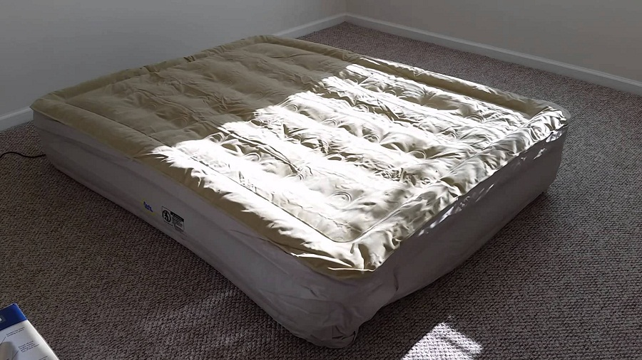 Queen Blow Up Mattress Home