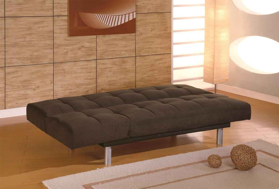 Image of: Queen Size Futon Mattress and Box Spring