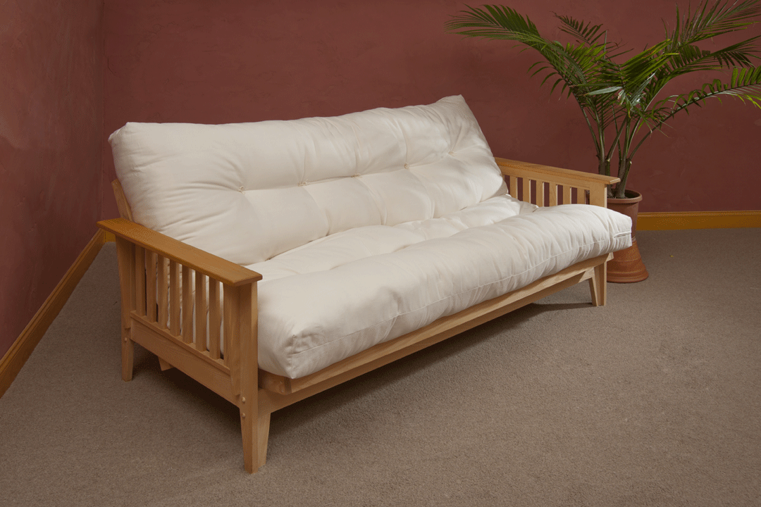 Picture of: Queen Size Futon Mattress Reviews