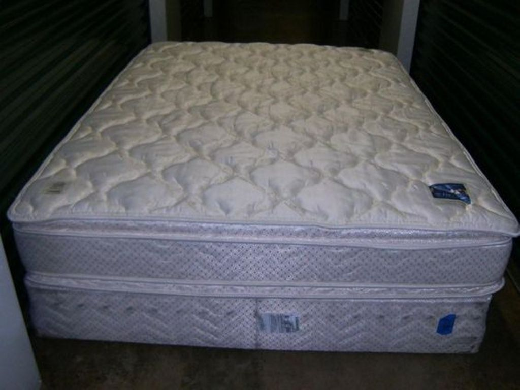 Image of: Queen Size Mattress and Box Spring Prices