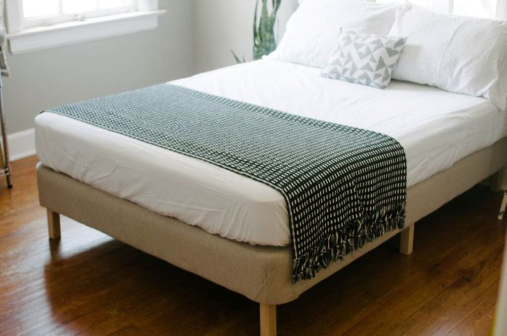 Image of: Queen Size Mattress and Box Spring Sets
