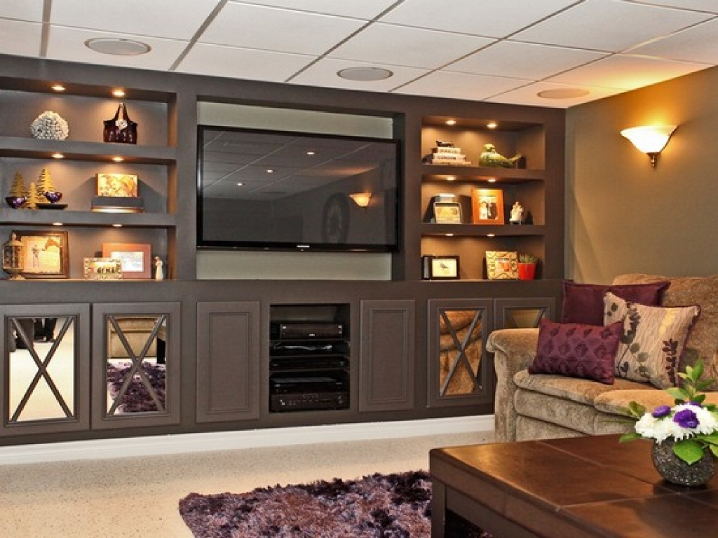 Small Basement Apartment Decorating Ideas For Kids