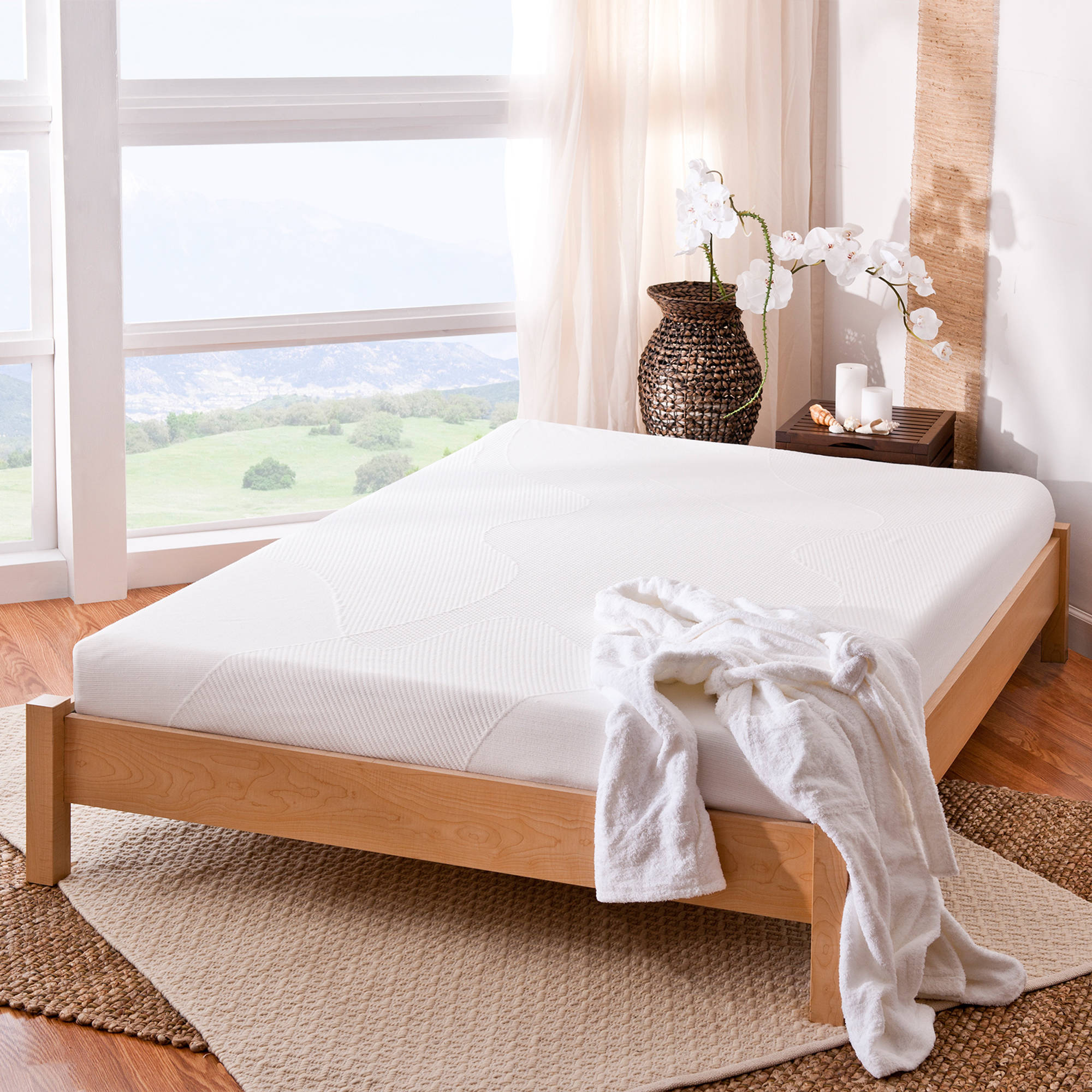 Picture of: Style Full Size Tempurpedic Mattress