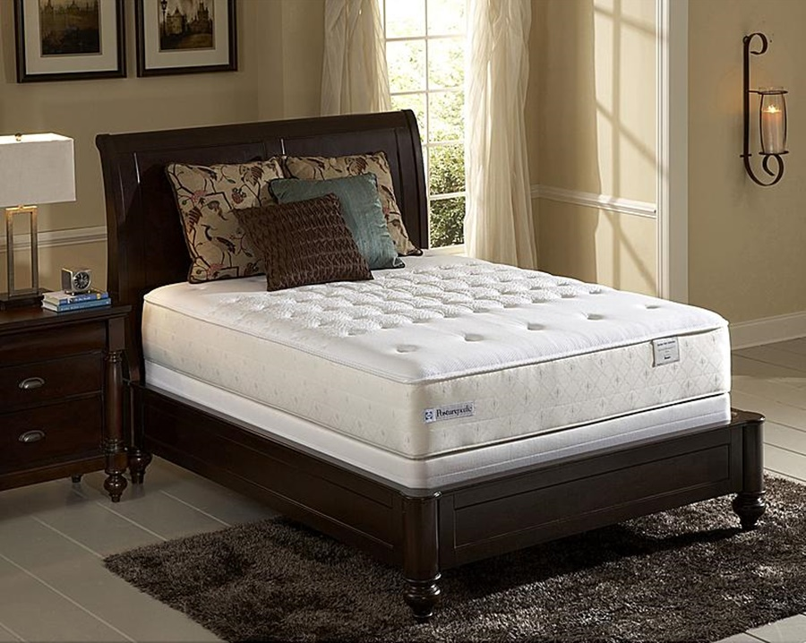 Image of: Top Twin XL Mattress