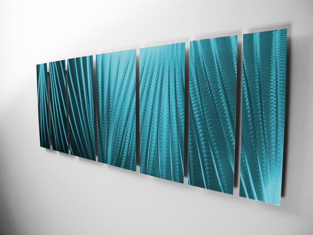 Tropical Outdoor Wall Decor Art