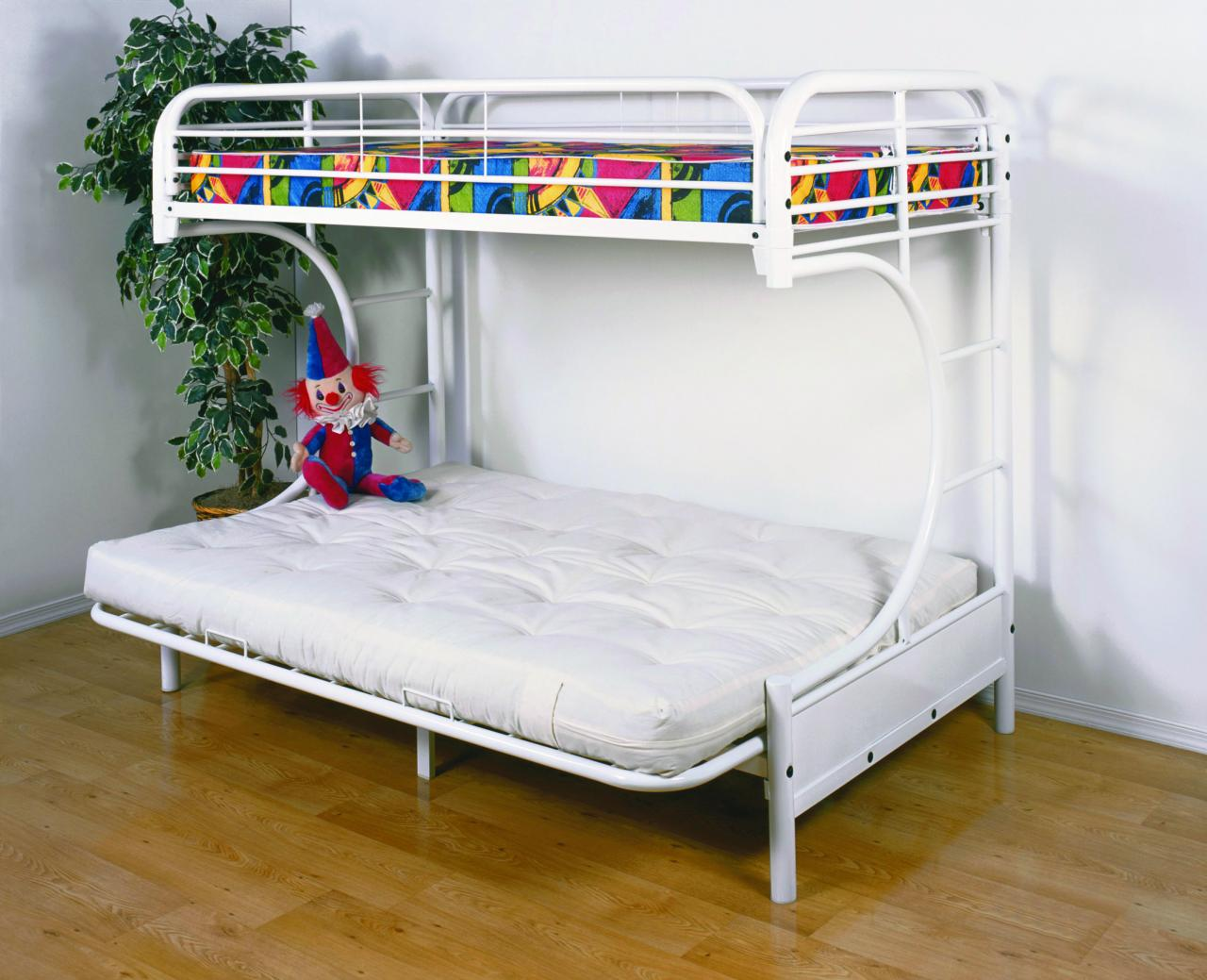 Twin Bunk Bed Mattress Ideas