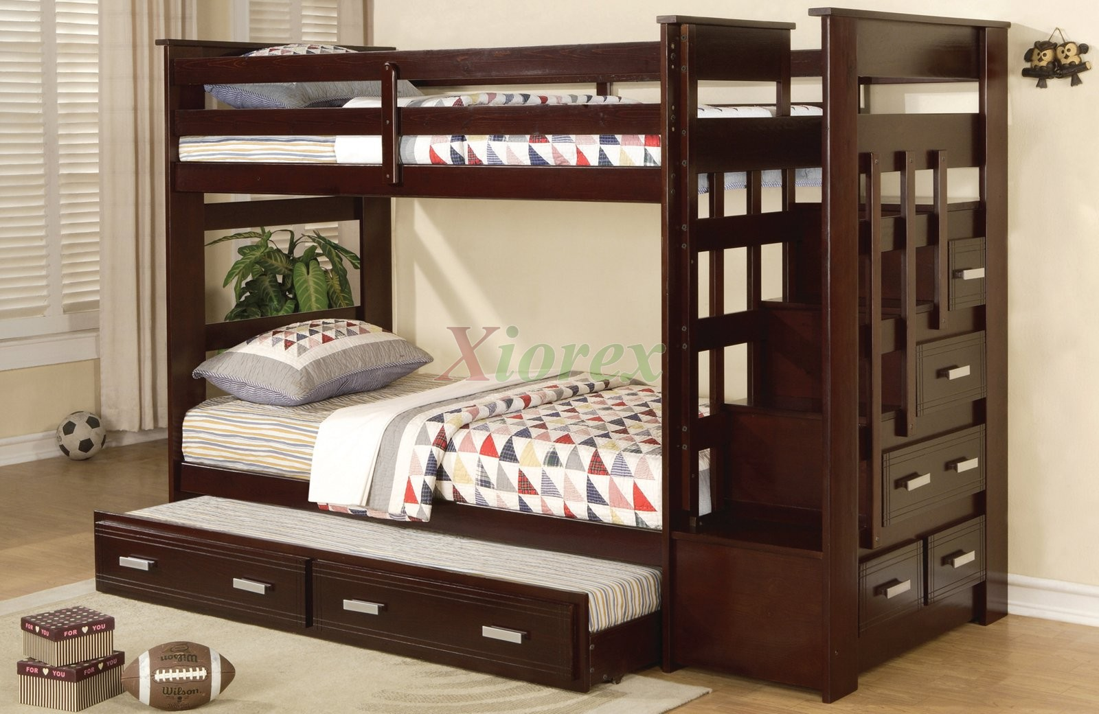 Twin Bunk Bed Mattress Plan