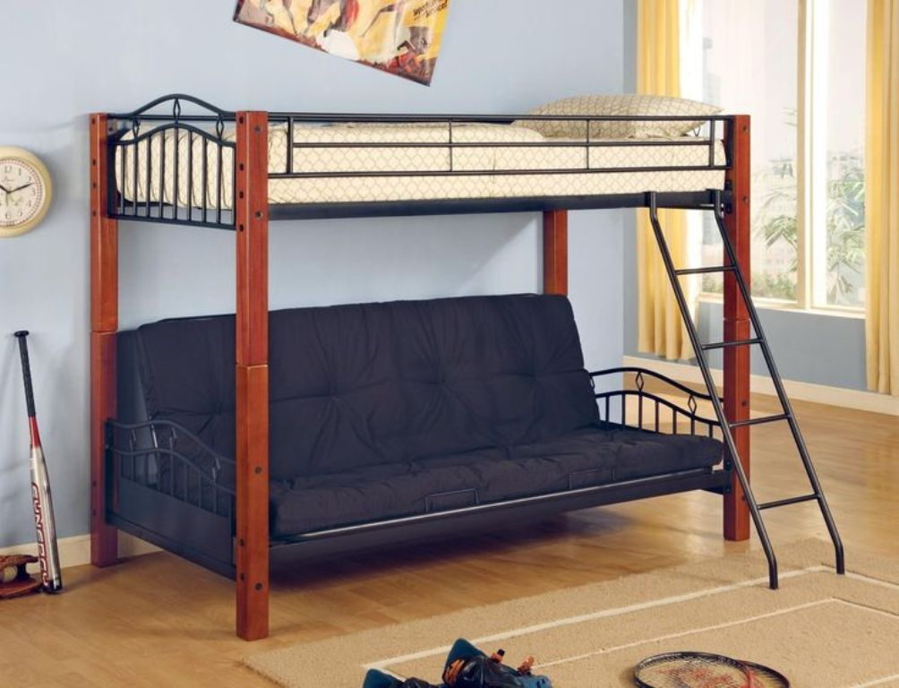 Image of: Twin Futon Mattress in Stores