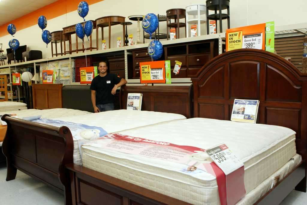 Twin Mattress And Box Spring Set Height