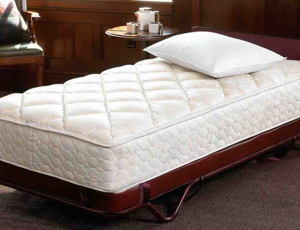 Image of: Twin XL Mattress Topper Air Out
