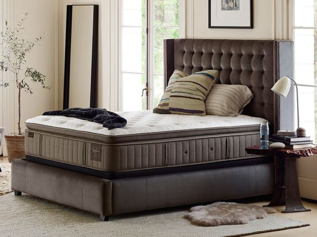 Image of: Twin XL Mattress Topper and Pad