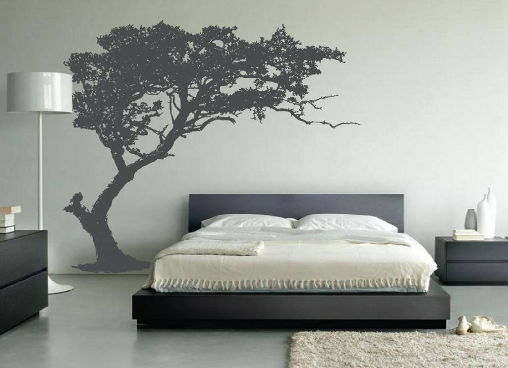 Image of: Wall Art Decor Bedroom