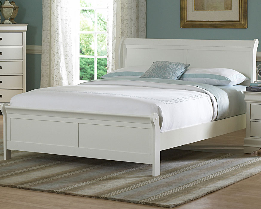 White Full Size Mattress Set Under 200