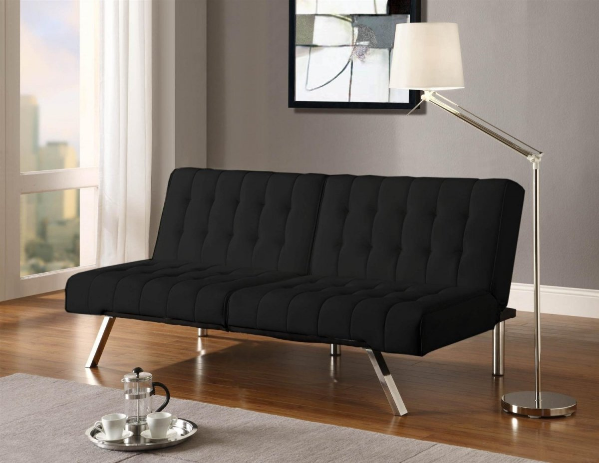 Amazing Futon Frame And Mattress Set