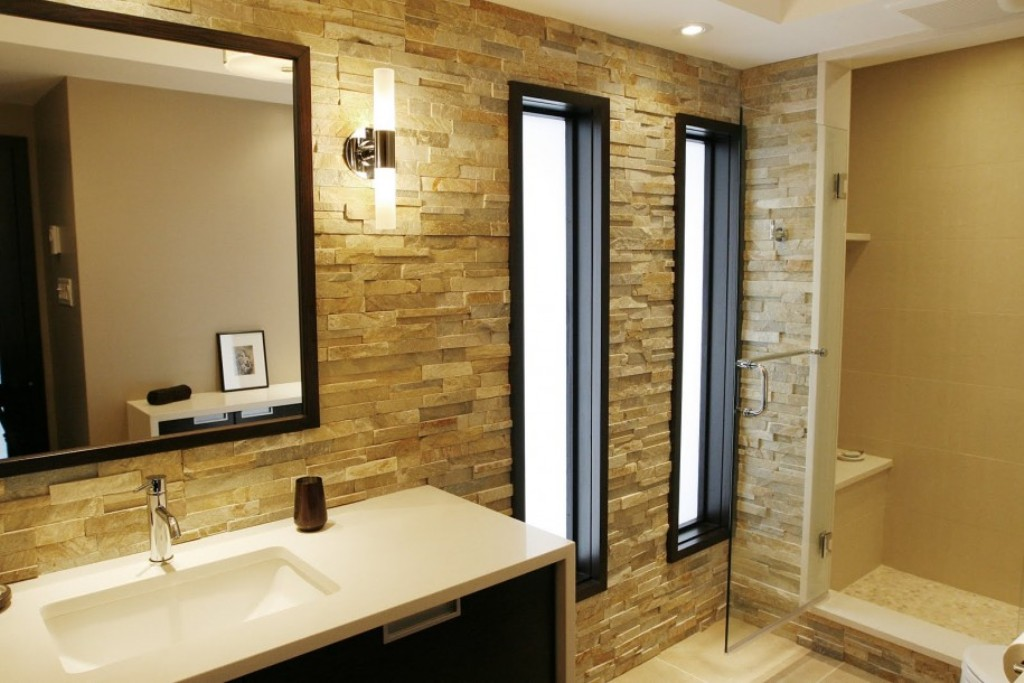 Picture of: Awesome Country Bathroom Wall Decor