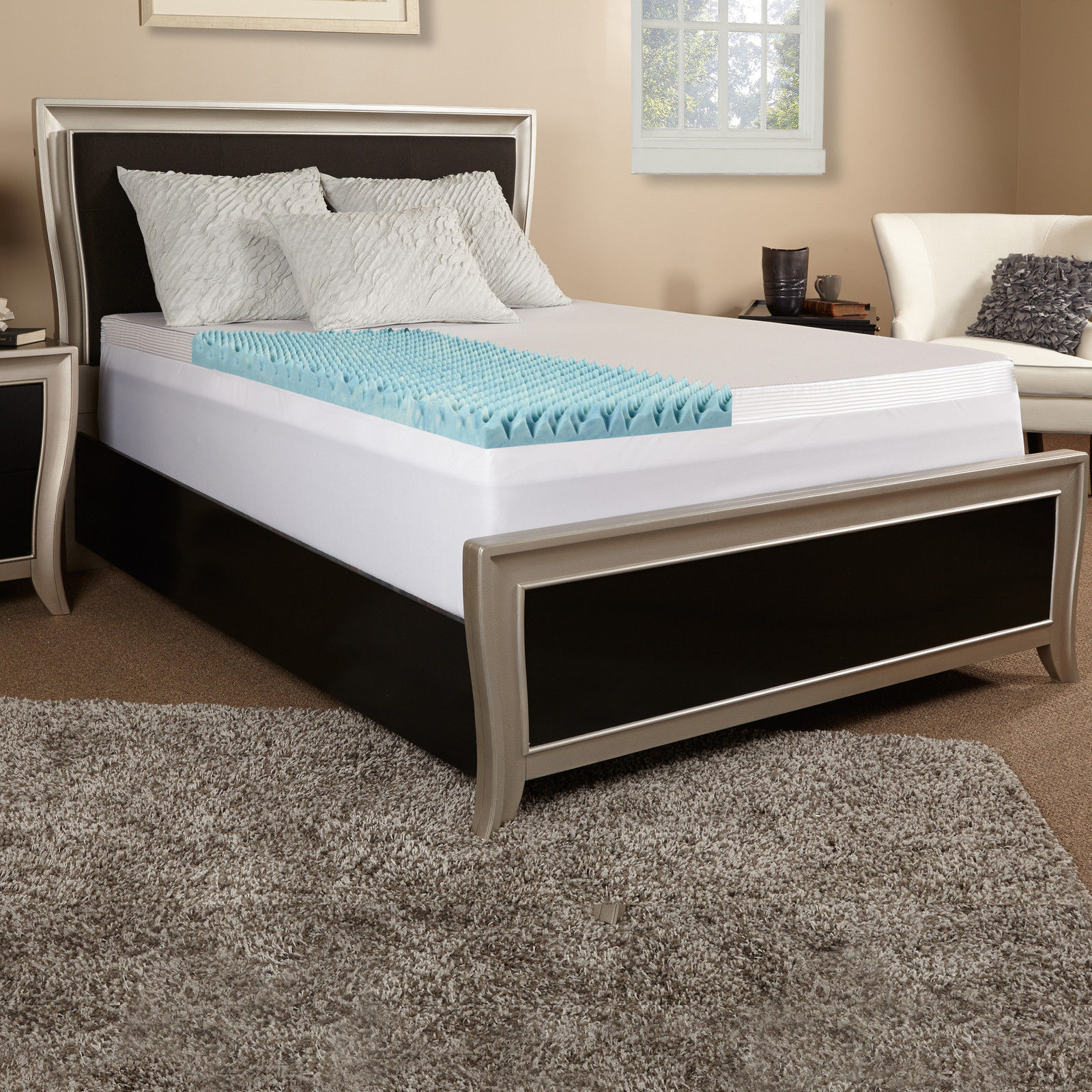 Awesome Full Size Mattress Topper