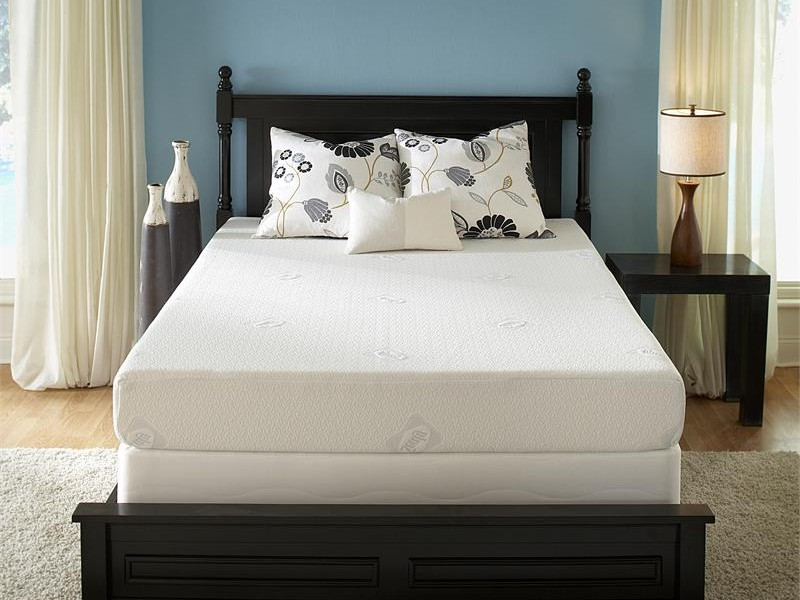 Awesome Queen Mattress And Boxspring Set