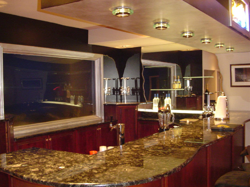Basement Bar Pictures Ideas