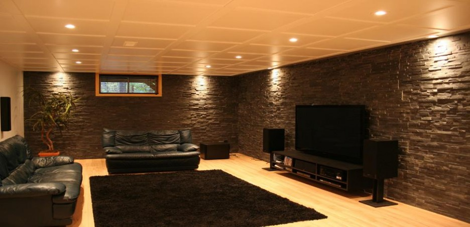 Basement Ceiling Ideas On A Budget Lamps