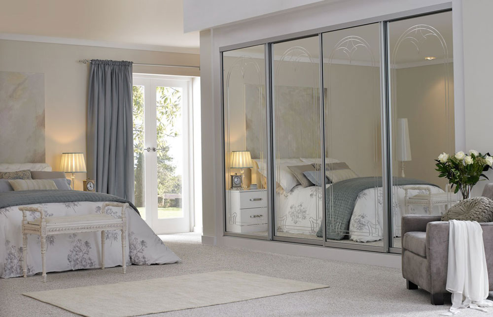 Basement Door Ideas For Bedrooms