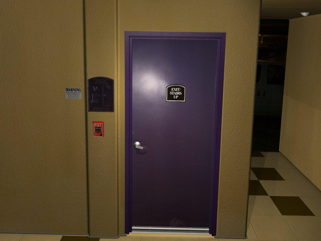 Basement Door Ideas For Classroom