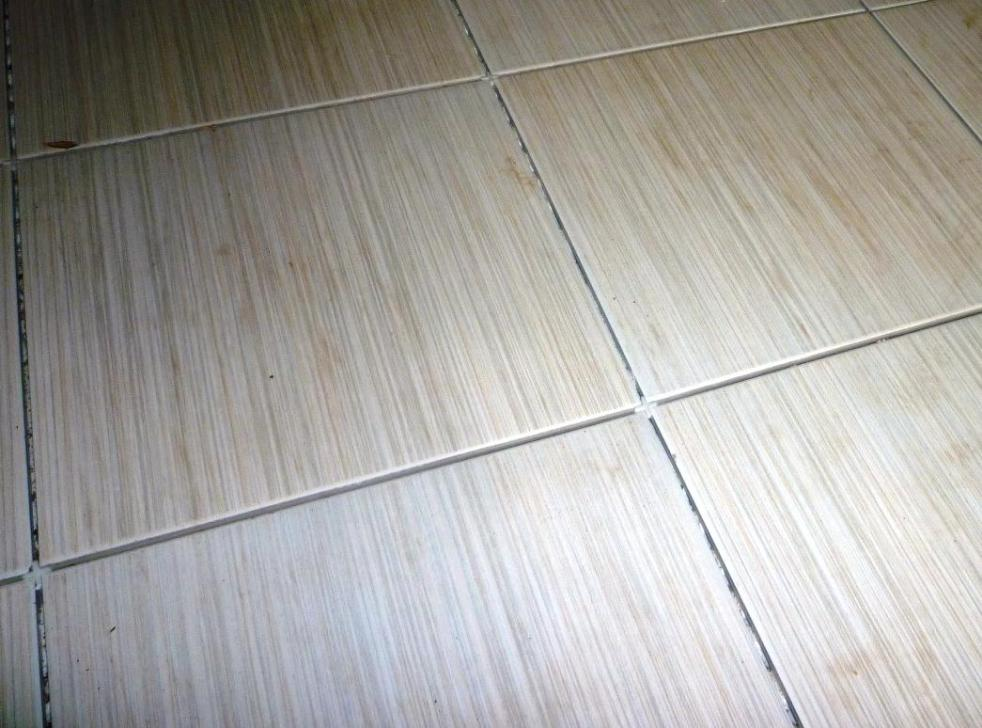 Basement Floor Tiles Picture