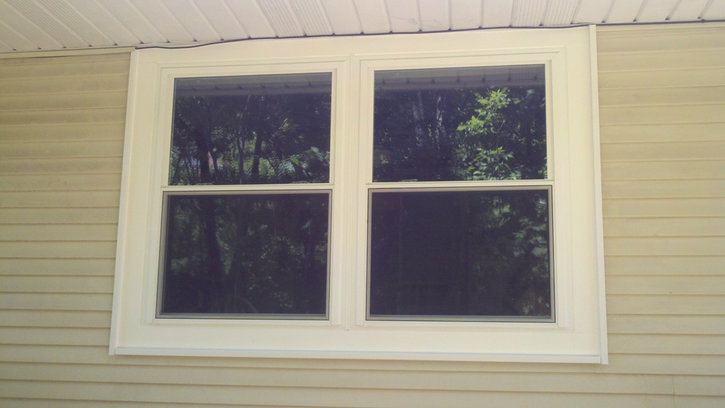 Basement Hopper Windows 32×14