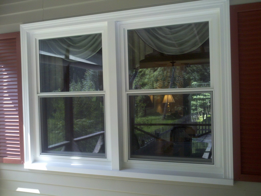 Basement Hopper Windows Bucks County
