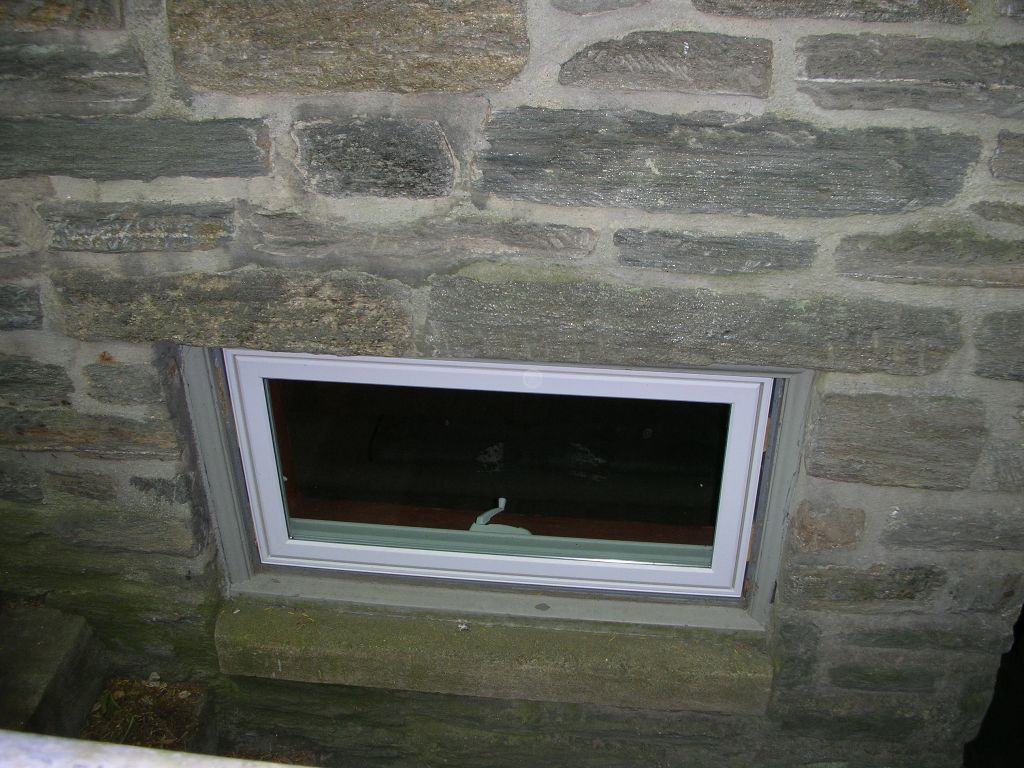Basement Hopper Windows For Sale Northeast Pa