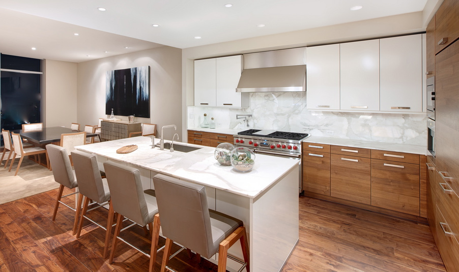 Picture of: Basement Remodeling Kitchen