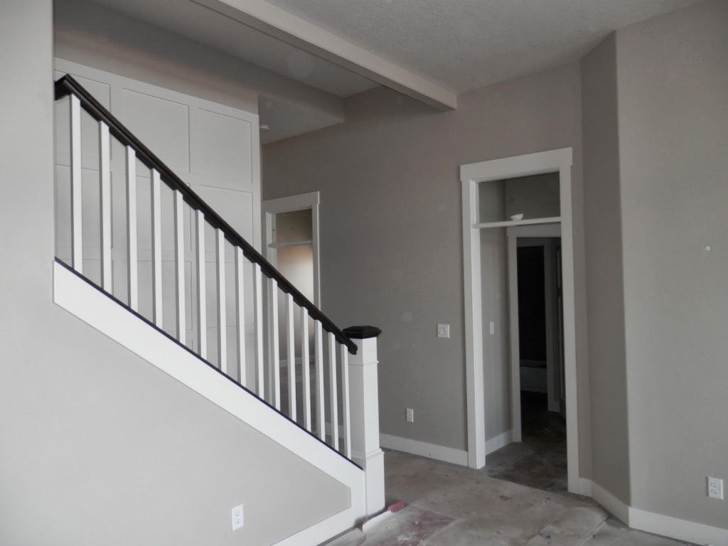 Basement Stair Railing Accessories
