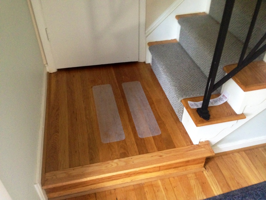 Image of: Basement Stair Treads For Sale