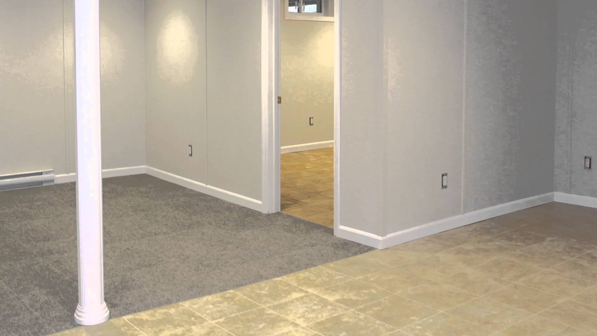 Picture of: Basement Wall Paneling Ideas
