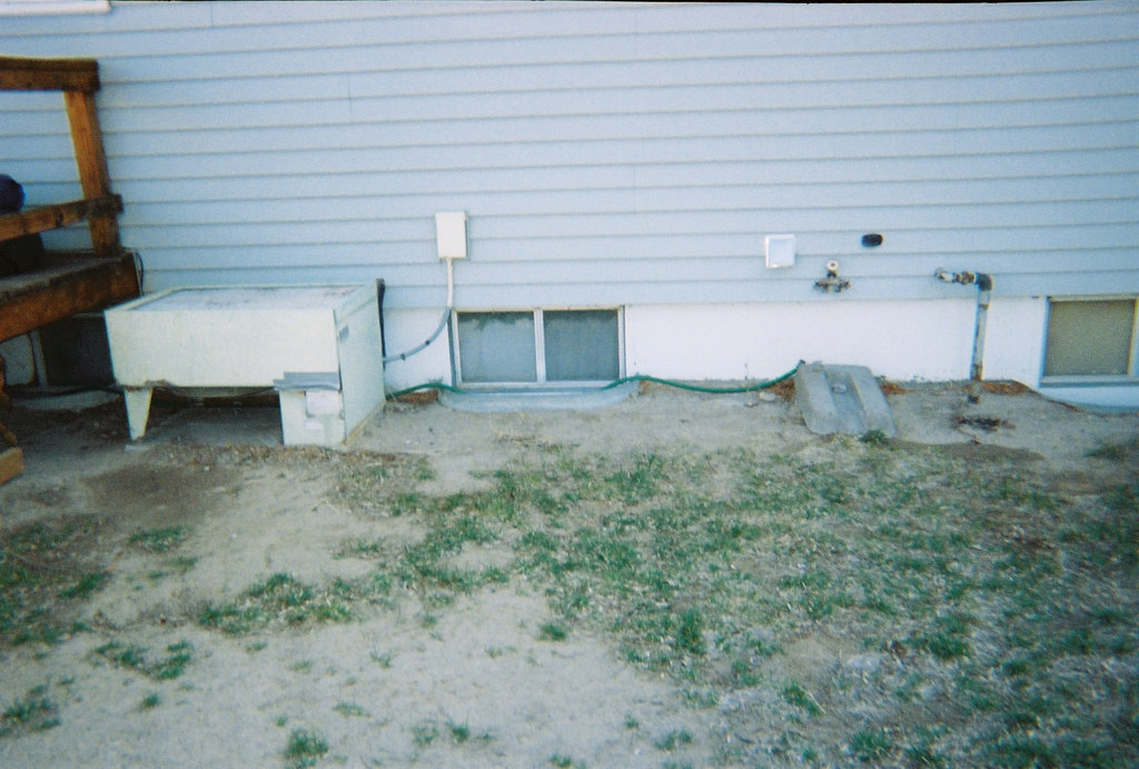 Basement Window Air Conditioner Picture