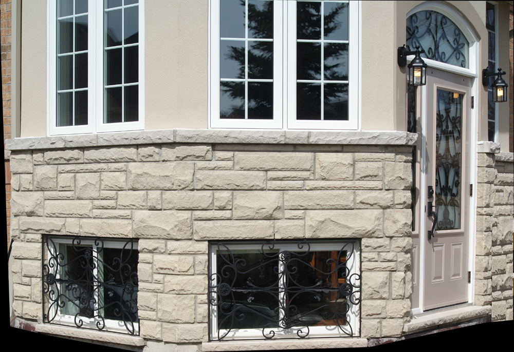 Picture of: Basement Window Security Bars Design