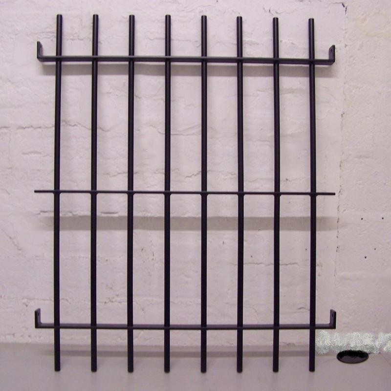 Picture of: Basement Window Security Bars Image