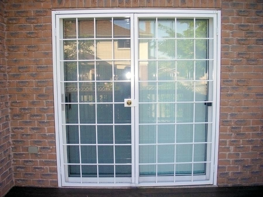 Picture of: Basement Window Security Bars Style