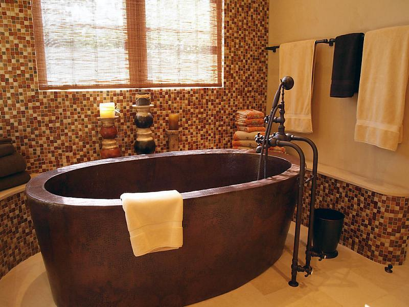 Picture of: Bathroom Wall Decor Ideas Best