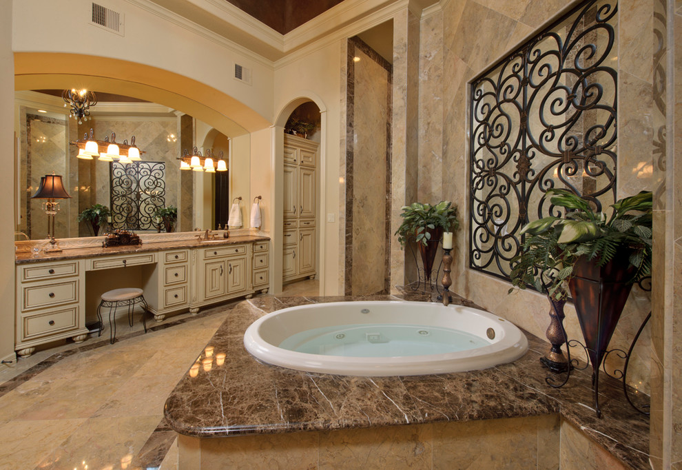 Picture of: Bathroom Wall Decor Ideas Classic